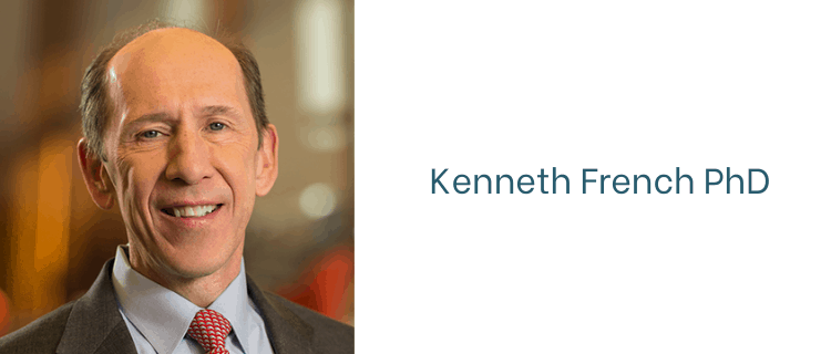 Kenneth French guest article